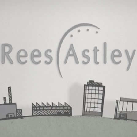 Video to Introduce Rees Astley Insurance Brokers Ltd